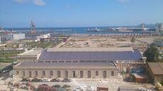 Gran piso frente al mar en Alicante Centro