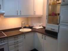 Apartamamento en Fonti�as