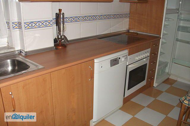 Alquiler de pisos en salamanca 3404247 for Alquiler de pisos en salamanca