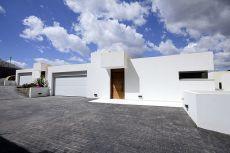 Villa Lujo Alquiler Altea Hills