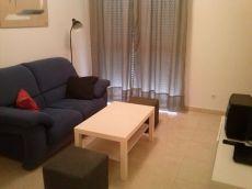 Se alquila apartamento en Covas