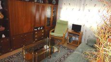 Amueblado 3 dormitorios 1 ba�o