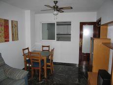 Bonito apartamento. Fuentezuelas primera fase. Piscina