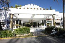 Apartamento en Marbella Real