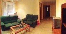 Apartamento amueblado con comunidad inclluida