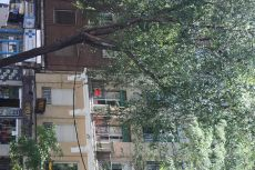 Alquilo piso exterior 4 dormitorios junto a principe pio