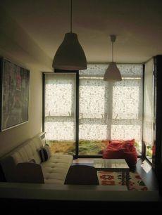 Apartamento de 1 dormitorio en Santa Marta