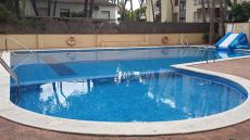 Apartamento playa 2h
