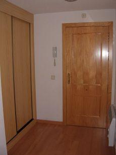 Alquiler apartamento en buen estado Collado Villalba