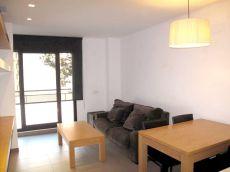 Piso semi nuevo 2 habitaciones equipado en Navas de Tolosa