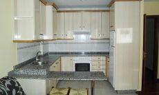 Apartamento de 1 dormitorio en Bertamir�ns