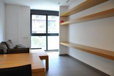Piso de 2 habitaciones semi nuevo en Navas de Tolosa