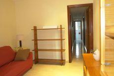 Piso de 3 habitaciones amueblado en alquiler. Tarragona