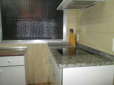 Triunfo Jard�n apartamento de 1 dormitorio y calefacci�n