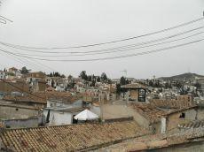 Atico 1 dormitorio Plaza Nueva Granada