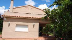 Casa chalet Vistabella