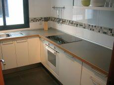 Alquiler piso exterior completamente nuevo y amueblado