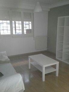 Estupendo piso reformado y amueblado con calefaccion