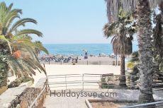 Villa de lujo en playa de la milla de oro marbella. 5 dormit