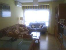 Bonito piso amueblado nuevo con opci�n a garaje en Delicias