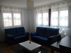Zona Carrefour, piso dos habitaciones nuevo