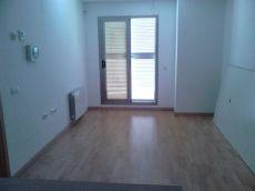 Vivienda dos dormitorios patio 70m sin muebles 350