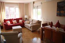 Piso 3 dormitorios impecable y estrat�gicamente situado