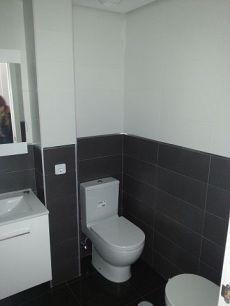 Alquiler piso nuevo al lado del metro 1 habitaci�n