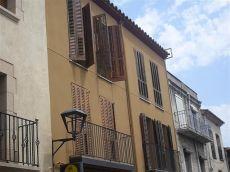 Casa semiamueblado en alquiler a Hostalric.