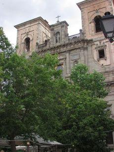 Casa con encanto en el casco antig�o de Toledo con piscina