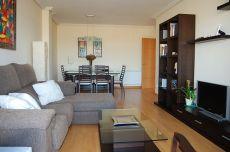 Impecable y amplio piso de 2 dormitorios