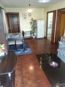 Apartamento en el barrio de Gamonal, Burgos.