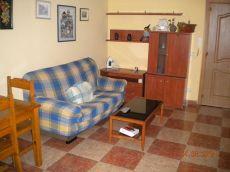 Alquiler apartamento Collado Mediano