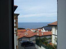 Chalet de 3 habitaciones con vistas al mar en Cerdigo