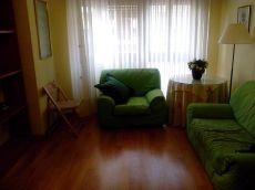 Apartamento en pleno centro de Logro�o