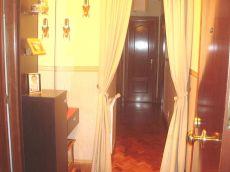La Pe�a. Piso de dos dormitorios, dos ba�os con ascensor.