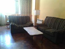 Piso 4 dormitorios parque Garcia Lorca