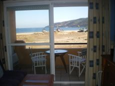 Alquilo apartamento playa