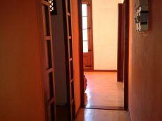 Alquiler piso calle Compte urgell 68