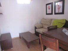 Apartamento de 1 dormitorio en Cristo de la Yedra