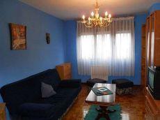 Apartamento amueblado Gregorio Mara��n, Oviedo