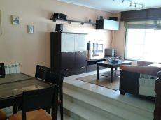 Alquila apartamento en Nar�n con garaje. 350 euros