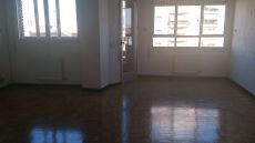 Piso de 3 dormitorios sin amueblar Zona Plaza del Pilar