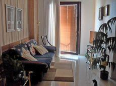 Santa Justa. Excelente apartamento con calidades de lujo.