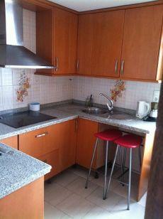 Vivienda 4 dormitorios calle Elvira Granada