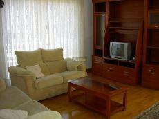 Bonito apartamento en villamediana. Cal. Gas natural.