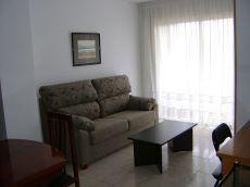 Particular, apartamento amueblado, luminoso y exterior