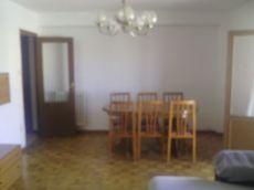 Alquiler piso amueblado 4 habitaciones