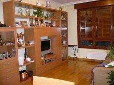 Piso Nore�a amueblado, 2 habitaciones, 2 ba�os seminuevo