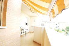 Impresionante piso con garaje y piscina